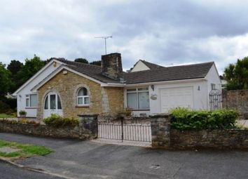 Thumbnail 2 bed detached bungalow for sale in Sherborne Drive, Ferndown