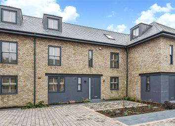 Thumbnail 3 bedroom terraced house for sale in Broyle Road, Chichester, West Sussex