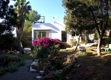 Thumbnail 2 bed cottage for sale in Cala Gracio, Ibiza, Balearic Islands, Spain