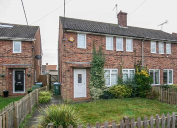 Thumbnail 3 bedroom semi-detached house to rent in Nelson Road, Dagnall, Berkhamsted