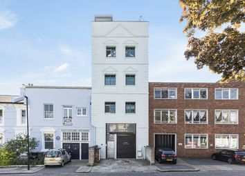 Thumbnail 3 bed terraced house for sale in Southwell Road, Camberwell