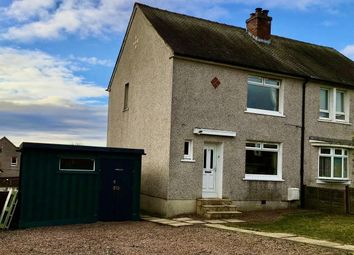 Thumbnail 2 bed property for sale in Poplar Street, Airdrie