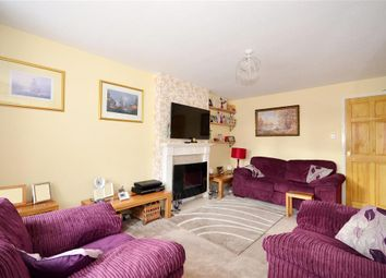Thumbnail 2 bedroom semi-detached bungalow for sale in Hook Road, Snodland, Kent