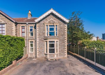 Thumbnail 3 bed semi-detached house for sale in High Street, Staple Hill, Bristol