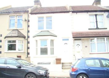 Thumbnail 3 bedroom terraced house to rent in Barnsole Road, Gillingham