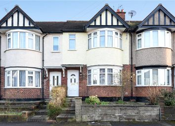 2 bed terraced house for sale in Manningtree Road, Ruislip, Middlesex HA4