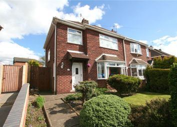 Thumbnail 3 bed semi-detached house for sale in Holmesfield Drive, Heanor