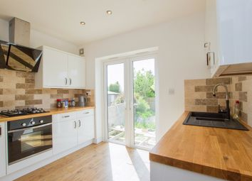 Thumbnail 3 bed semi-detached house for sale in Hambrook Lane, Stoke Gifford, Bristol