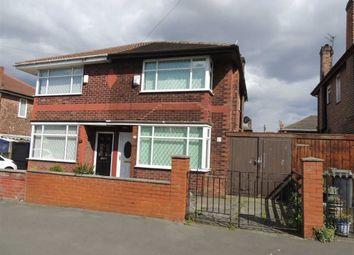 Thumbnail 2 bed property to rent in Eastwood Avenue, Droylsden, Manchester