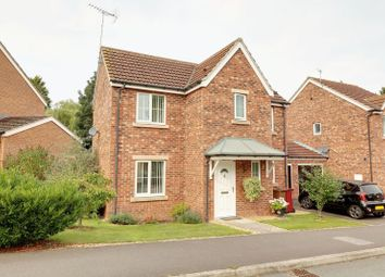 Thumbnail 3 bed detached house for sale in Oak Drive, Barton-Upon-Humber