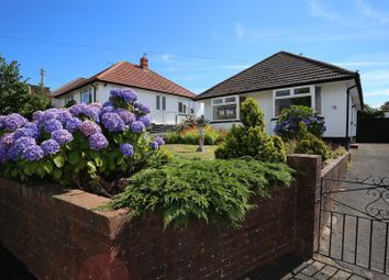 Thumbnail 2 bed detached bungalow for sale in Littlemead Lane, Exmouth
