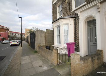 Thumbnail 4 bedroom terraced house to rent in Swaton Road, London