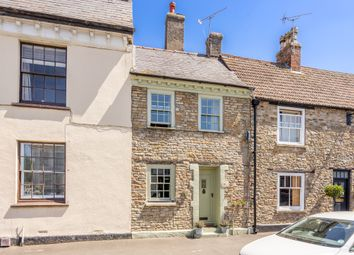 Thumbnail 3 bed cottage for sale in High Street, Wickwar, Wotton-Under-Edge