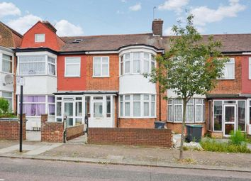 Thumbnail 4 bedroom terraced house to rent in Stirling Road, London