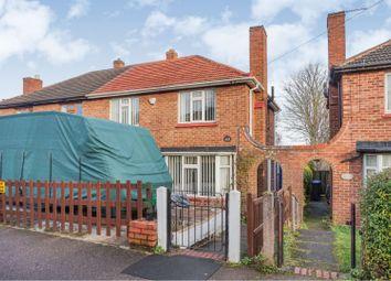 3 bed semi-detached house for sale in Schoolfields Road, Shenstone, Lichfield WS14