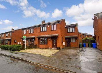 Thumbnail 5 bed semi-detached house for sale in Churchill Rise, Burstwick