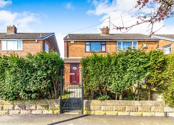 Thumbnail 3 bed semi-detached house for sale in Shirecliffe Road, Sheffield