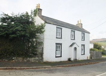 Thumbnail 3 bed detached house for sale in 2, Church Road, Auchencairn, Dumfries And Galloway DG71Qs