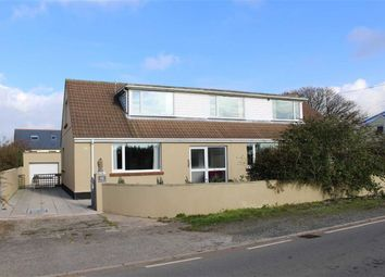 Thumbnail 5 bed detached house for sale in Hill Mountain, Houghton, Milford Haven