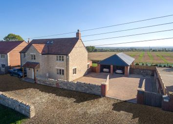 Thumbnail 5 bed detached house for sale in Picts Hill, Langport