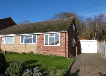 Thumbnail 4 bed bungalow to rent in Oakwood Road, Sturry, Canterbury