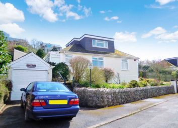 Thumbnail 4 bed detached house for sale in Mount Pleasant Road, Kingskerswell, Newton Abbot