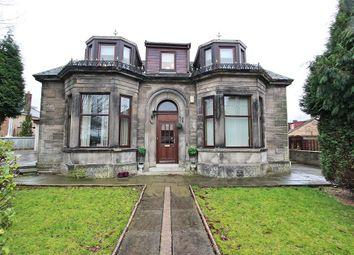 3 bed flat for sale in Glasgow Road, Burnbank, Hamilton ML3
