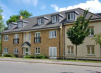 Thumbnail 2 bedroom flat to rent in The Moor, Melbourn, Herts