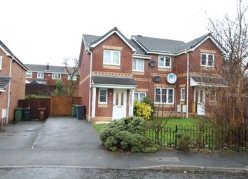 Thumbnail 3 bedroom semi-detached house to rent in Dearnalay Way, Wernath, Oldham