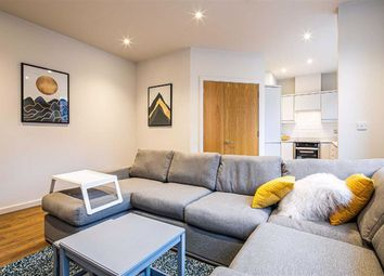 Thumbnail 2 bed flat to rent in Queen Street, City Centre, Sheffield