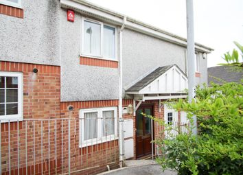 Thumbnail 2 bed terraced house to rent in Kings Tamerton, Plymouth, Devon