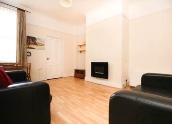 Thumbnail 2 bed flat to rent in Cartington Terrace, Heaton, Newcastle Upon Tyne