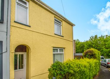 Thumbnail 3 bed end terrace house for sale in Avalon Terrace, Tredegar