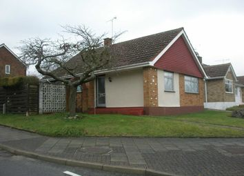 Thumbnail 2 bed detached bungalow to rent in Hilborough Way, Farnborough, Orpington