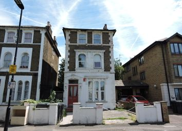 Thumbnail 2 bed flat for sale in Summerhill Rd, Haringey