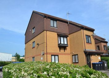 Thumbnail 1 bedroom property for sale in Shepherds Walk, Neasden, London.