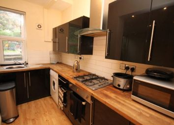 Thumbnail 4 bed terraced house to rent in St. Michaels Lane, Burley, Leeds