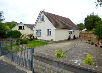 Thumbnail 3 bed detached bungalow for sale in St. Johns Avenue, Silverdale, Carnforth