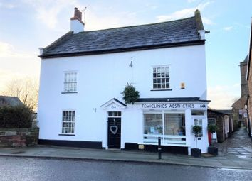 Thumbnail 4 bed detached house for sale in High Street, Tarporley