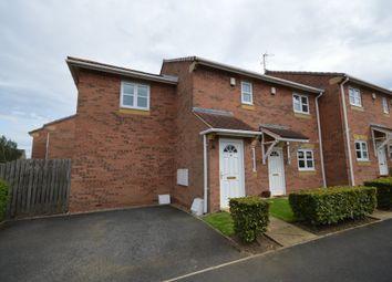 Thumbnail 2 bed flat for sale in Helmsley Road, Sandal, Wakefield