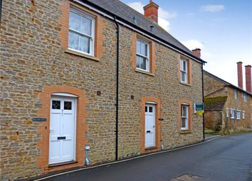 Thumbnail 3 bed semi-detached house to rent in The Cuttings, Stalbridge, Sturminster Newton, Dorset