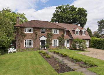 6 bed detached house to rent in Claremont End, Esher KT10