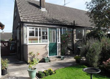 Thumbnail 2 bed semi-detached bungalow to rent in Langdale Crest, Storth, Milnthorpe