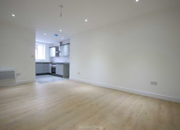 Thumbnail 2 bed flat to rent in Chester Road West, Shotton, Deeside