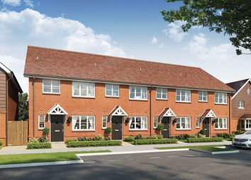 """Thumbnail 3 bed property for sale in """"The Sussex"""" at Millpond Lane, Faygate, Horsham"""