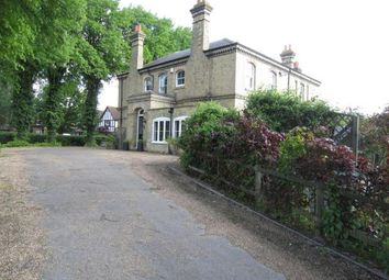 Thumbnail 4 bed country house to rent in Owl Way, Hartford