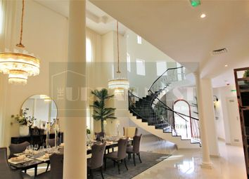 Thumbnail 4 bed villa for sale in Royal Golf Villas, Jumeirah Golf Estates, Dubai, United Arab Emirates