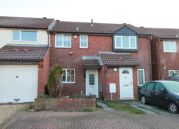 Thumbnail 2 bed terraced house for sale in Woodend, Bristol