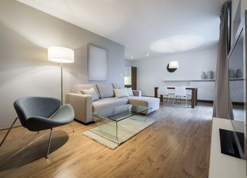 Thumbnail 1 bed flat for sale in Moseley Gardens, Moseley Street, Digbeth