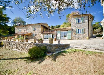 Thumbnail 6 bed property for sale in Anduze, Gard, France